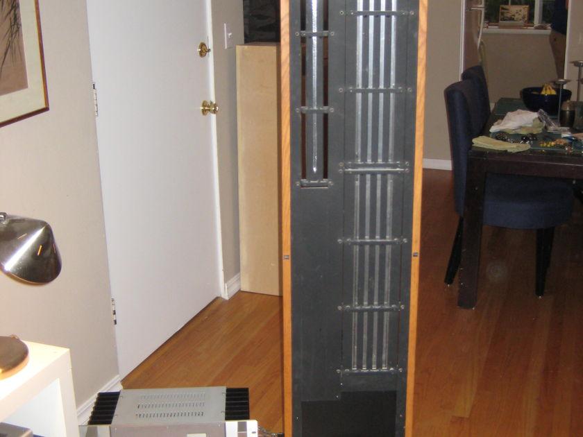 Eminent Technology  LFT 8 speakers nice shape Classic push pull planars