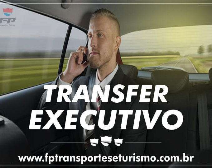 Transfer Executivo
