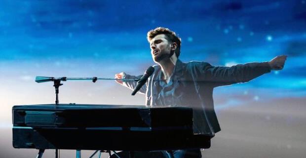 «Евровидение 2019»: хроника пикирующего Лазарева - Новости радио OnAir.ru