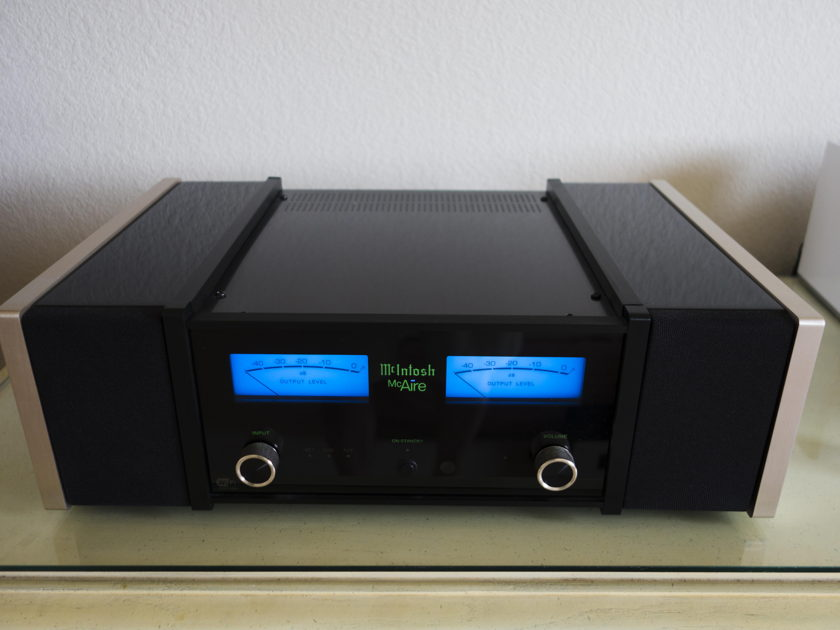 McIntosh McAire One owner - Like new