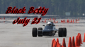 Black Betty at Foxtrot NCR Autox