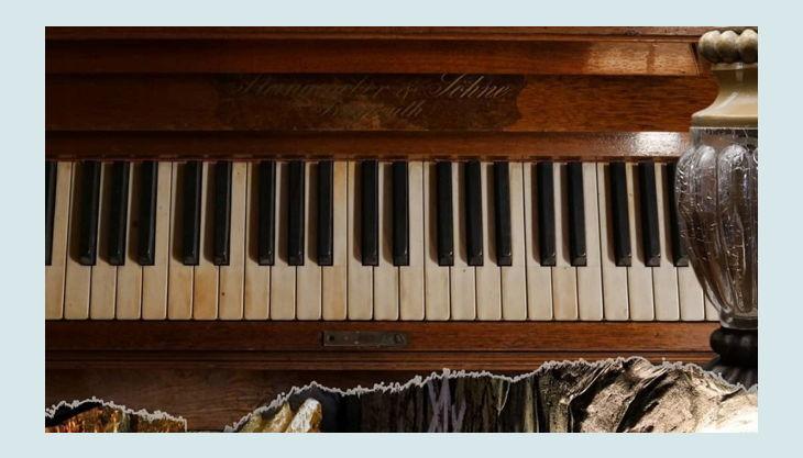 final escape klavier