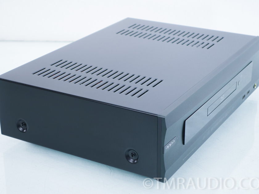 Oppo BDP-105 Blu-ray Disc Player (8259)