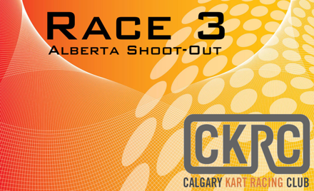 Club Race Round #3 (Alberta Shoot-Out)
