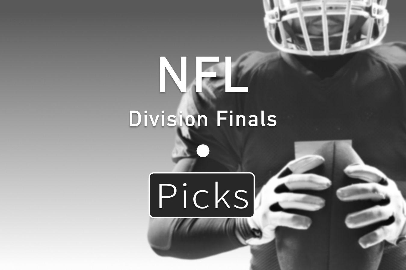 NFL Division Finals 2021 Betting Predictions