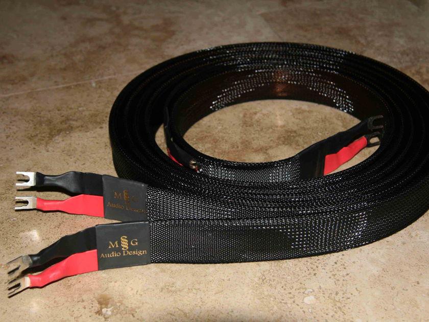 MG Audio Design Planus I Speaker Cable