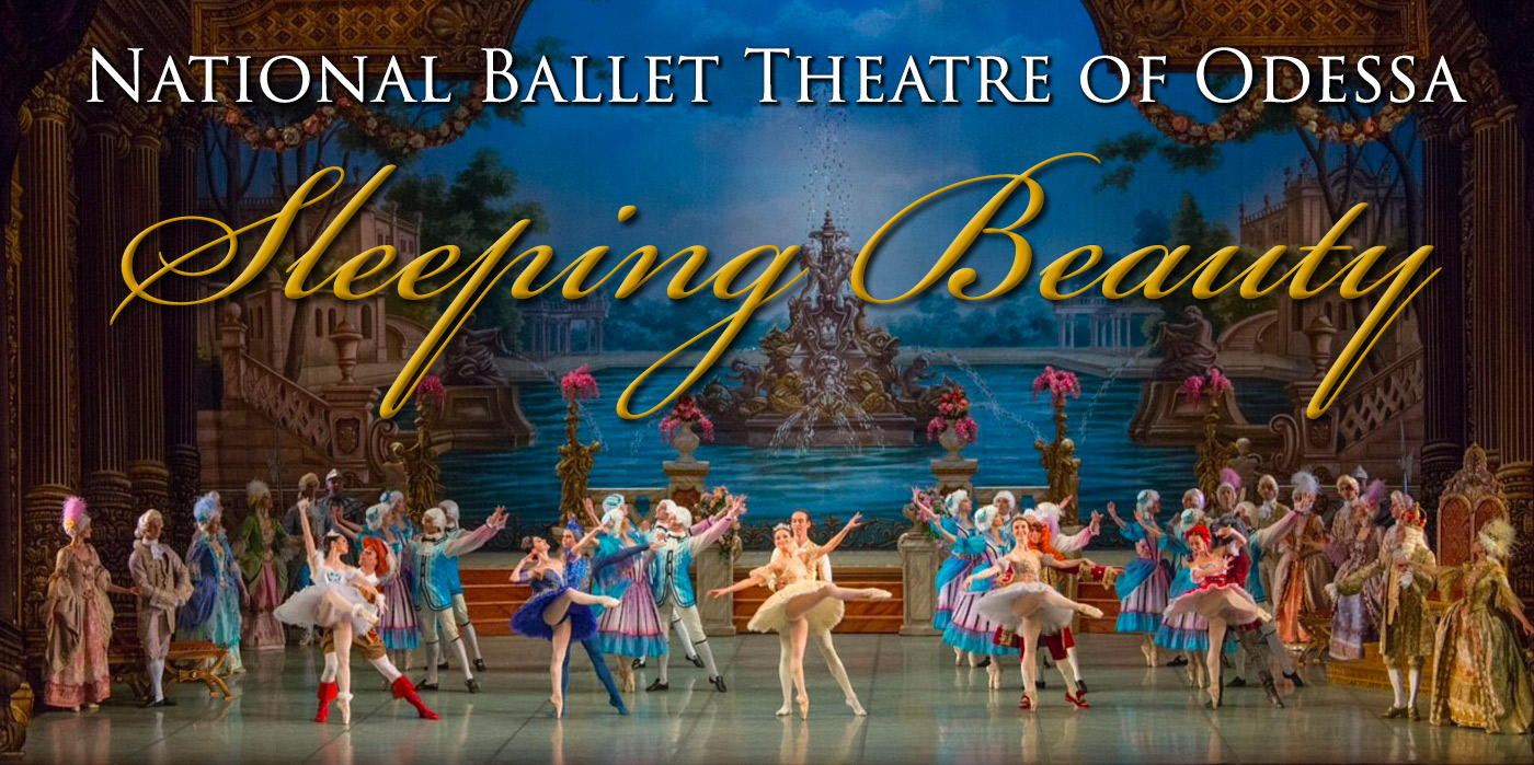 Sleeping Beauty at the Shubert Theatre
