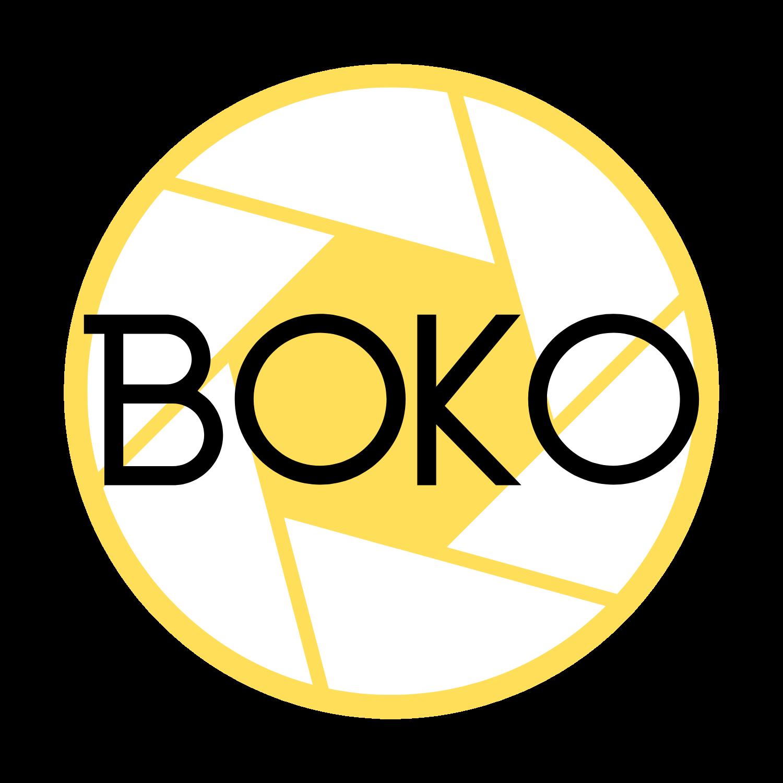 Boko Media logo