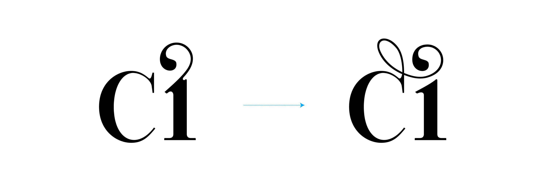 jo ligature, Paris Pro Typeface, fashion font, sexy font, logo fonts, best fonts 2020, sexy typeface, Vogue fonts, Vogue Typography, Cool fonts