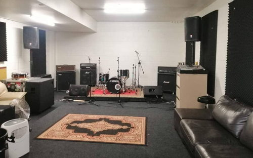 Central Auckland Creative Practice Space - 0