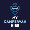 My Campervan Hire logo