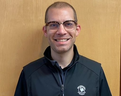 Mr. Zachary Steffes , Preschool Teacher