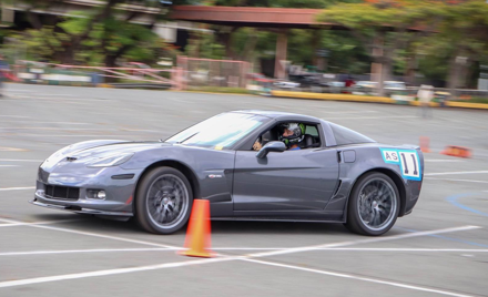 SCCA Hawaii Solo Race #12 (3-29-2020)