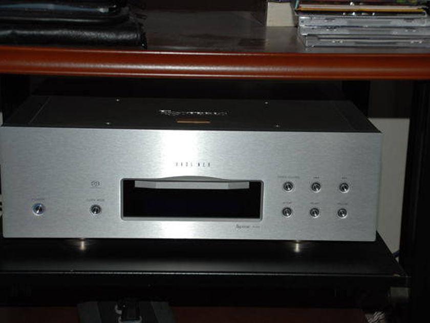 Esoteric X-03SE cd player