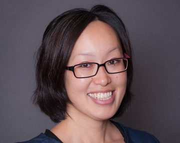 Ms. Hiroko , Infant Nursery Supervisor