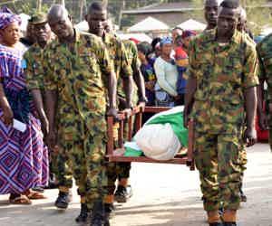 Boko Haram Killed Over 20,000