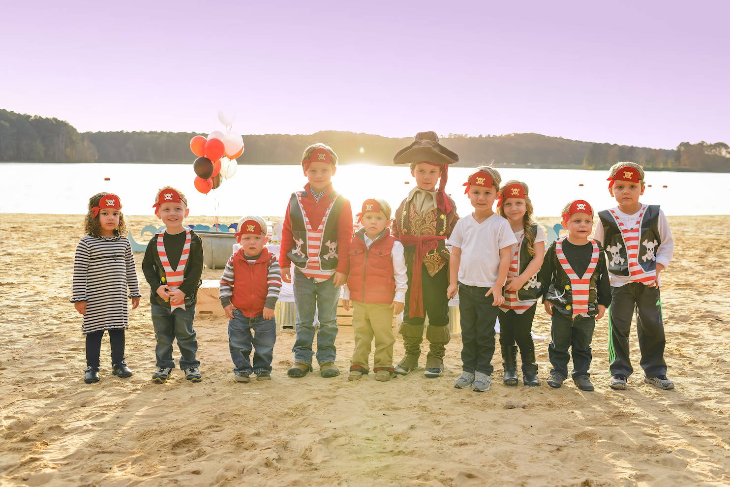 Pirate Party Ideas, Pirate Birthday Theme