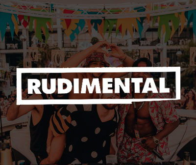 Tickets Closing party Rudimental 2020, Ibiza pool party, Ibiza Rocks Hotel