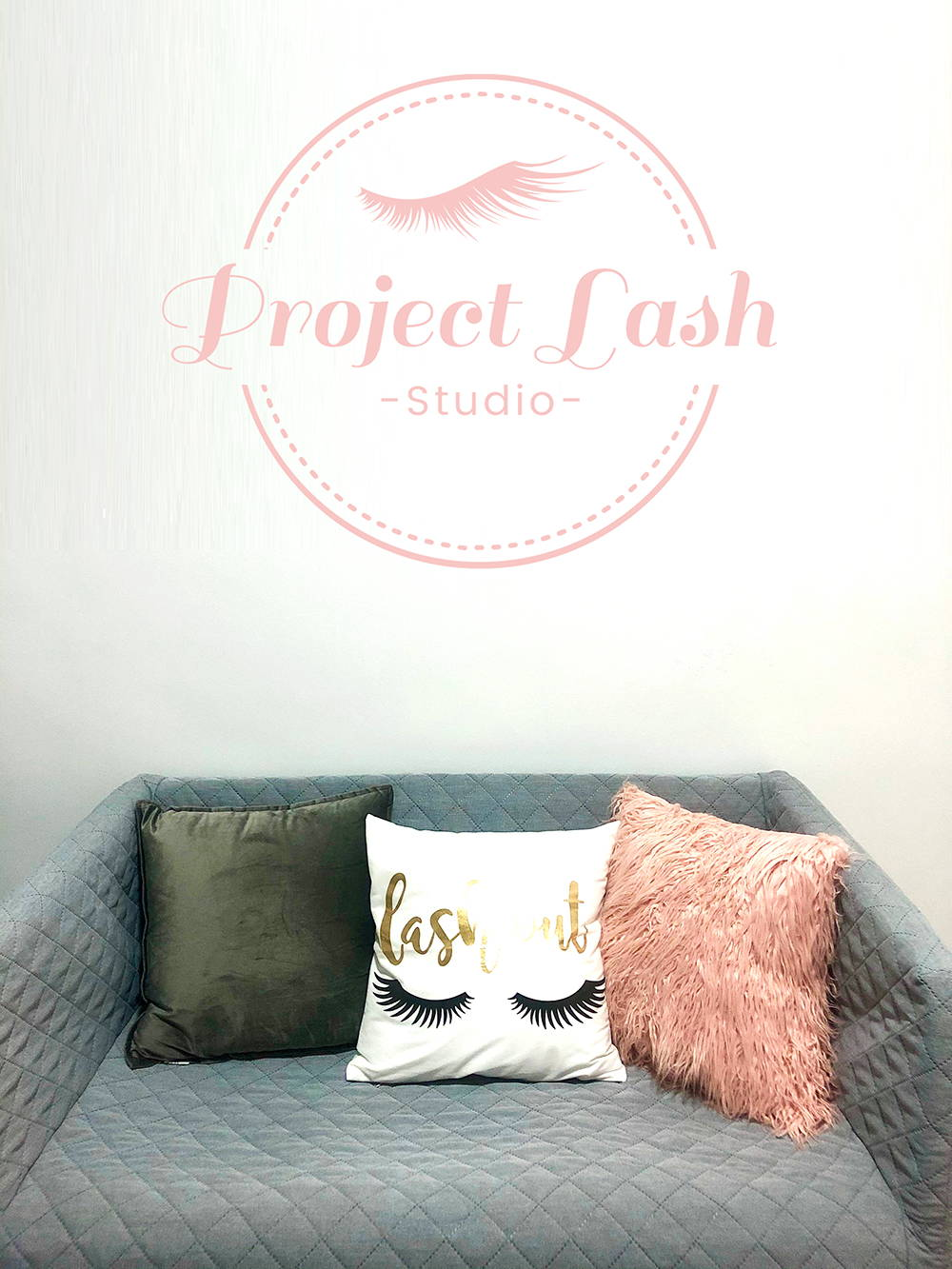 Project Lash Studio Singapore - Best Korean Eyelash Extension Services in Bukit Panjang