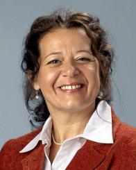 Linda Blanchard