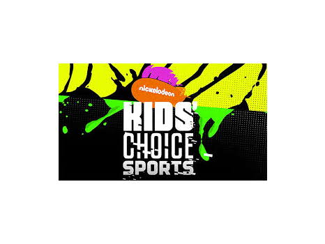Two Tickets to the 2019 Nickelodeon Kids' Choice Sports Awards in LA