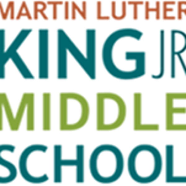 Martin Luther King Middle PTA