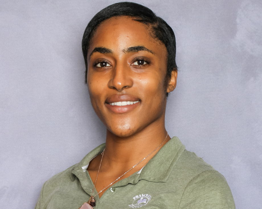 Jasmine McCoy , Pre-Kindergarten One Lead Teacher