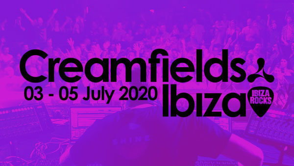 Festival Creamfields Ibiza 2020 in ibiza Rocks tickets e info