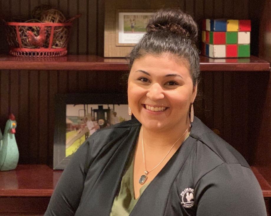 Ms. Cole , Preschool Teacher