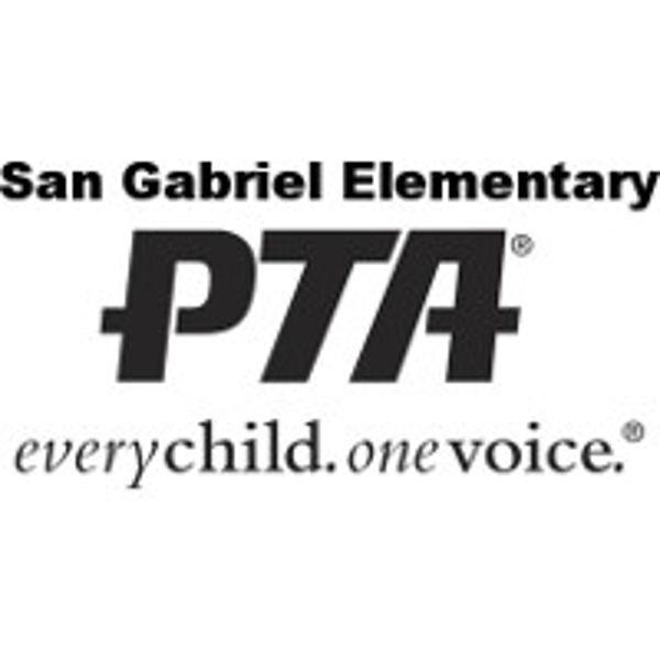 San Gabriel Road Elementary PTA