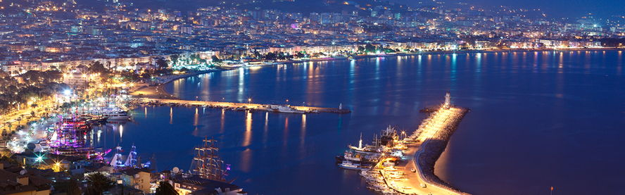 Nice - Turkish Riviera