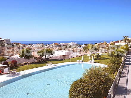 Коста Адехе - Property for sale in Tenerife: Apartment for sale in Tenerife, Costa Adeje, Tenerife Sur