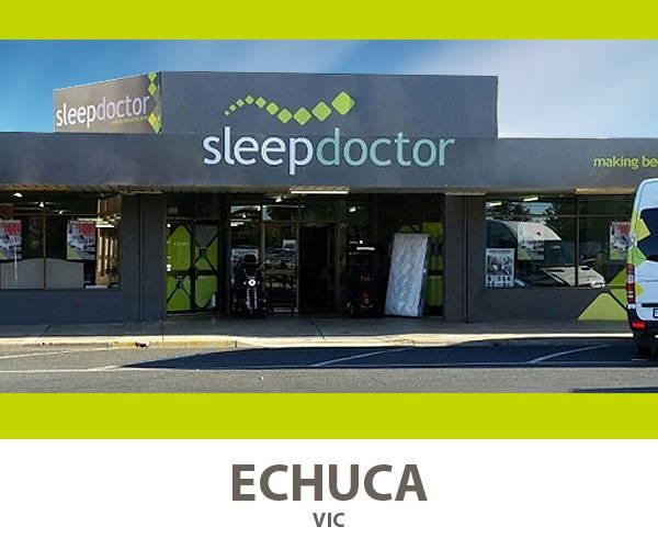 Sleep Doctor Echuca