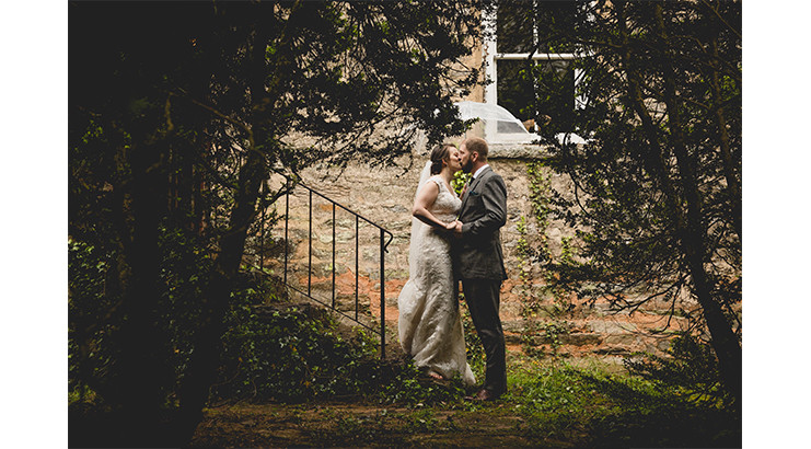 Making Your Wedding Day… You!