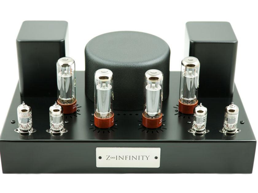 Z-Infinity Z40 SET Tube Amp