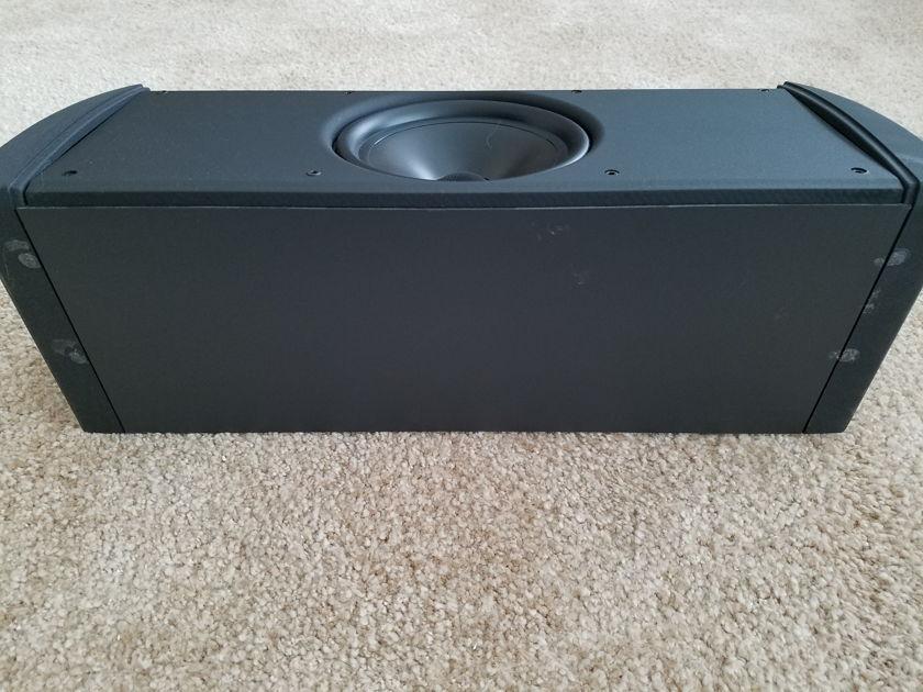 KEF Reference Series Model 100 Center Channel Speaker