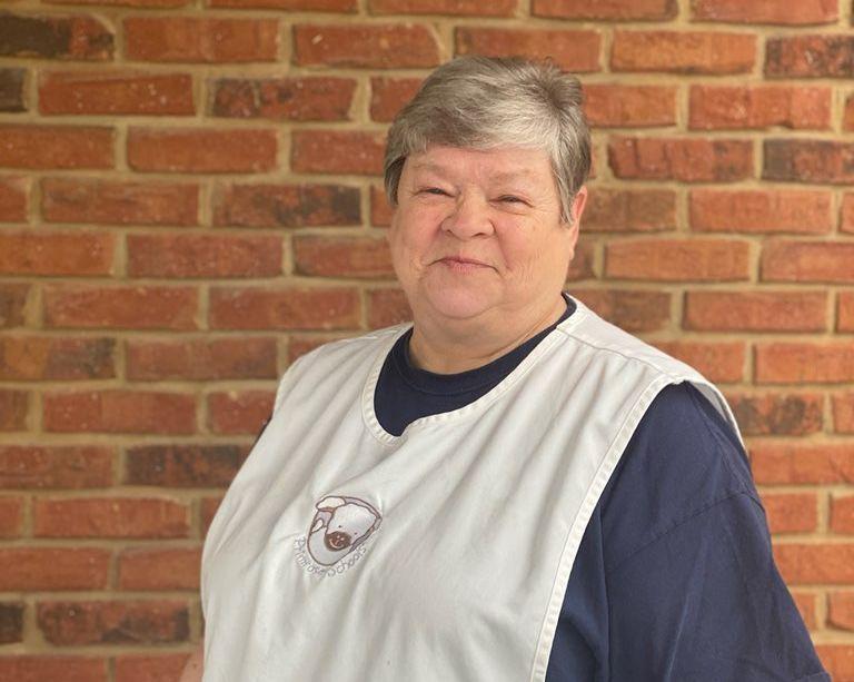 Denise Goines , Older Infants - Lead Teacher