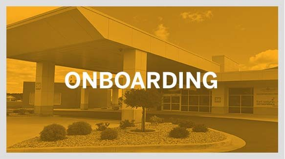 Click here to access Onboarding