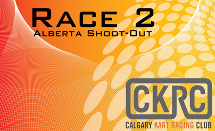 Club Race Round #2 (Alberta Shoot-Out)