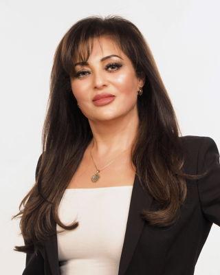 Sylvia Younan