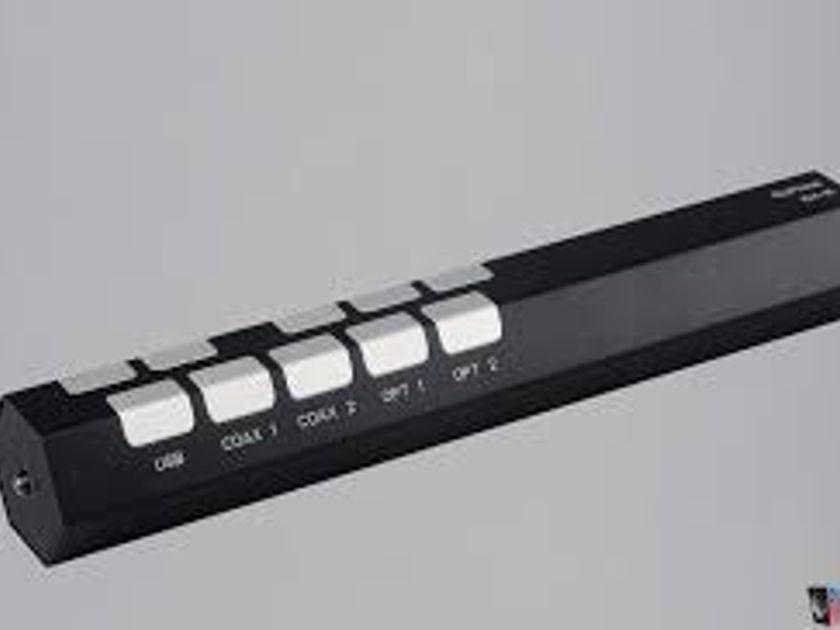 Nu Prime IDA-16 Integrated Amplifier
