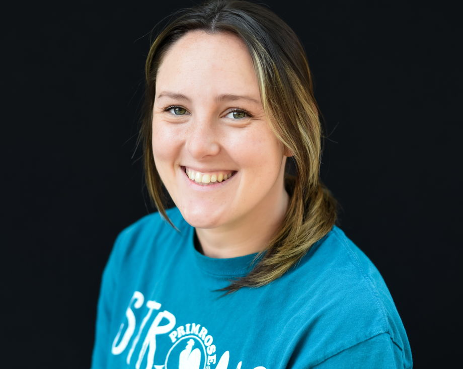 Maddy O'Brien , Preschool Lead Teacher