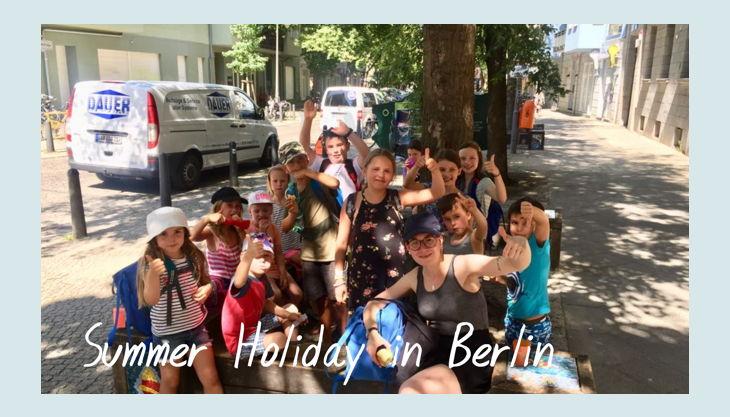 kinder kochschule summer holiday in berlin