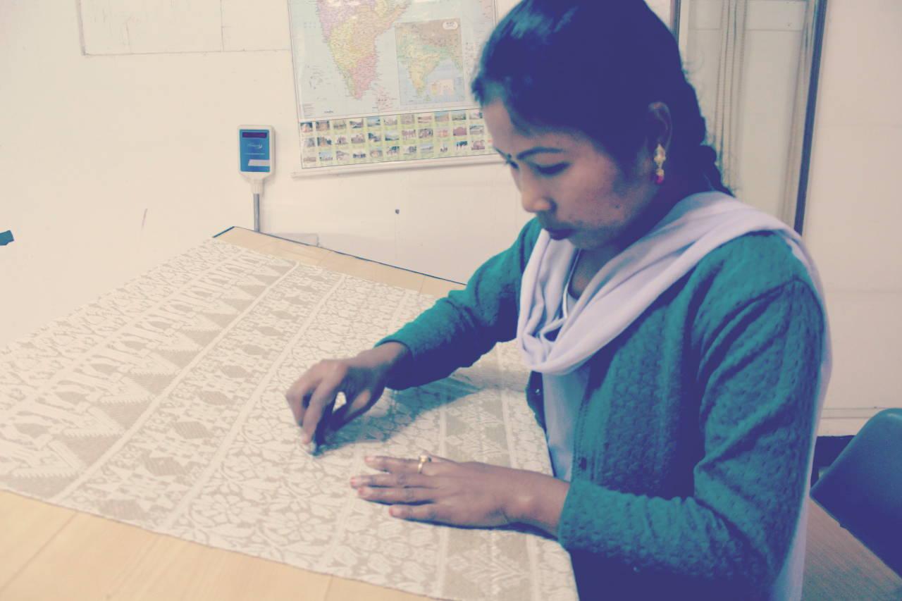 Assam Silk-Cotton