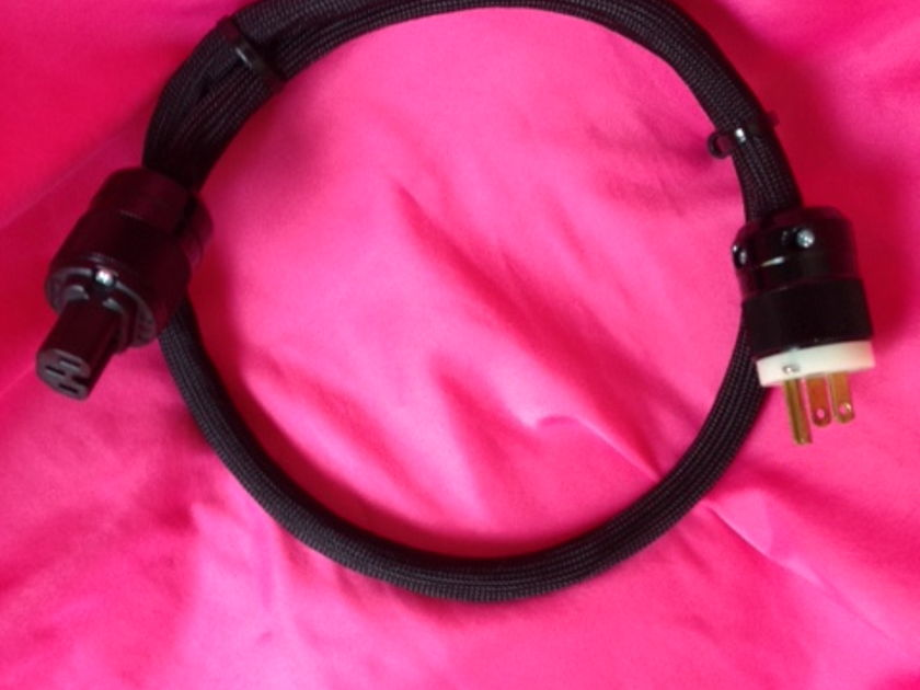 Richard Gray High Tension Wire 15AMP 1.0Meter