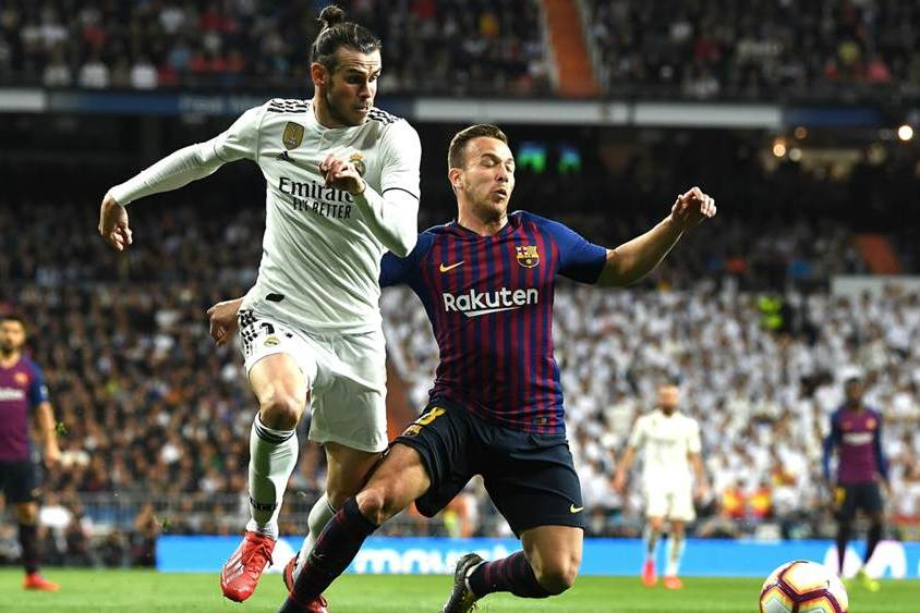 Free Picks: El Clásico: Real Madrid vs Barcelona