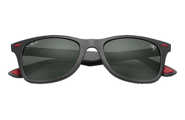 ray ban x scuderia ferrari collection glasses corp. Black Bedroom Furniture Sets. Home Design Ideas
