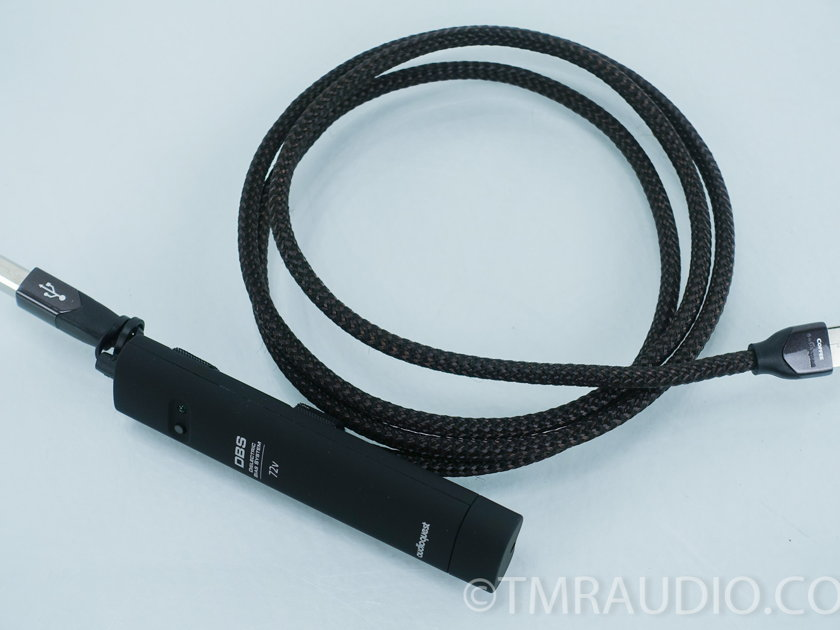 AudioQuest Coffee USB 2.0 Cable; 1.5 meter (9228)