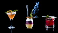 صورة Restaurants Serving Excellent Cocktails