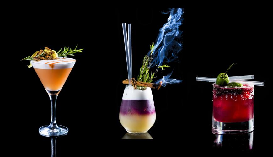 Restaurants Serving Excellent Cocktails